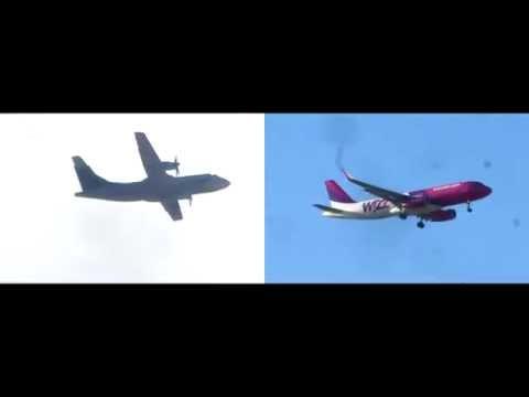 Propeller vs. Jet Aircraft
