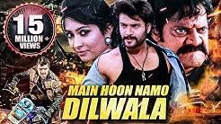 Main Hoon Namo Dilwala (Dilwala) 2019 NEW RELEASED Full Hindi Dubbed Movie   Brand Babu Hero Sumanth