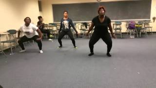 "Choreography for Merit ""Nakupenda"""