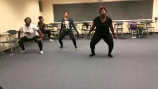 "Choreography for Merit ""Nakupenda"""
