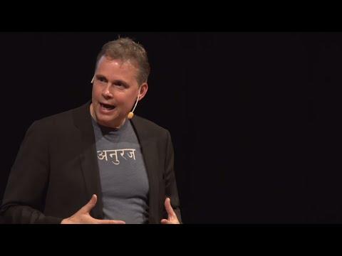 The Tea Meditation | Robert Holden | TEDxFindhornSalon