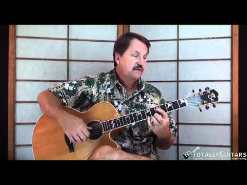 Silent Lucidity Guitar Lesson Preview Queensryche Youtube