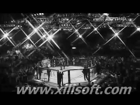 MMA Motivation - My Name