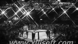 MMA Motivation - My Name