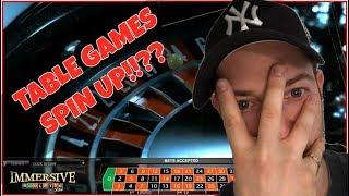 Casino Table Games - Degen Warning!!