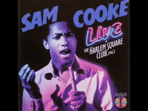 Sam Cooke - Chain Gang (Live)