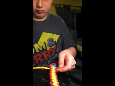 Piracies bracelet