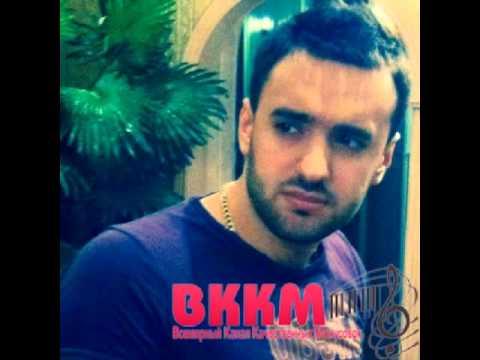 ВККМ - Самир Вишняков - Вишня (минусовка)