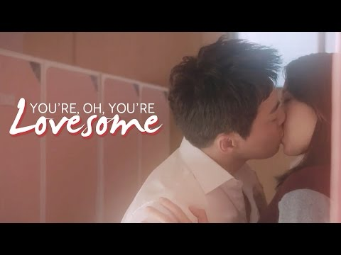 [MV] Ra.D - Lovesome (Jealousy Incarnate OST) Eng Sub