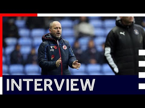 Mark Bowen   Boss delighted with 'manner' of 3-0 win over Hatters