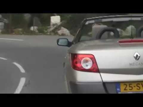 Luxury Cabrio Travel Cote d'azur