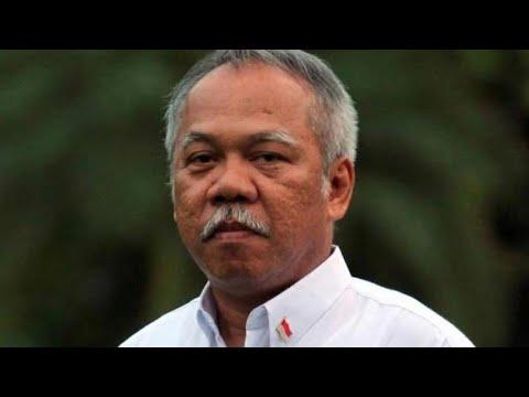 Menteri PUPR Bantah Prabowo soal Korupsi pada Infrastruktur