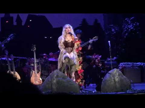 """Blackmore's Night """"Soldier Of Fortune"""""""