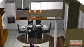Appartement Voiron Atrium de viouse A103