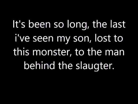 Its been so long - Lyrics fnaf