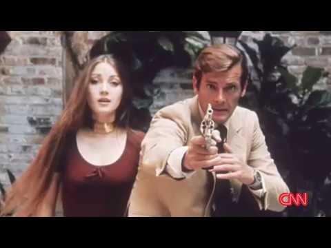 Video: Sir Roger Moore, star of 7 James Bond films, dies at 89