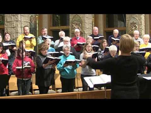 Advent Music Series  St  Raphael the Archangel Catholic Church  Oshkosh