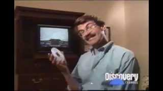 Discovery Channel - Panasonic REAL 3DO