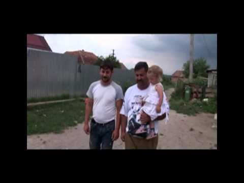 CBN-produced story about Gypsies living in Romania - september 2010 (English)
