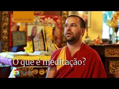 O que é meditação? subtitles: ES-IT-PT-EN-NL-FR