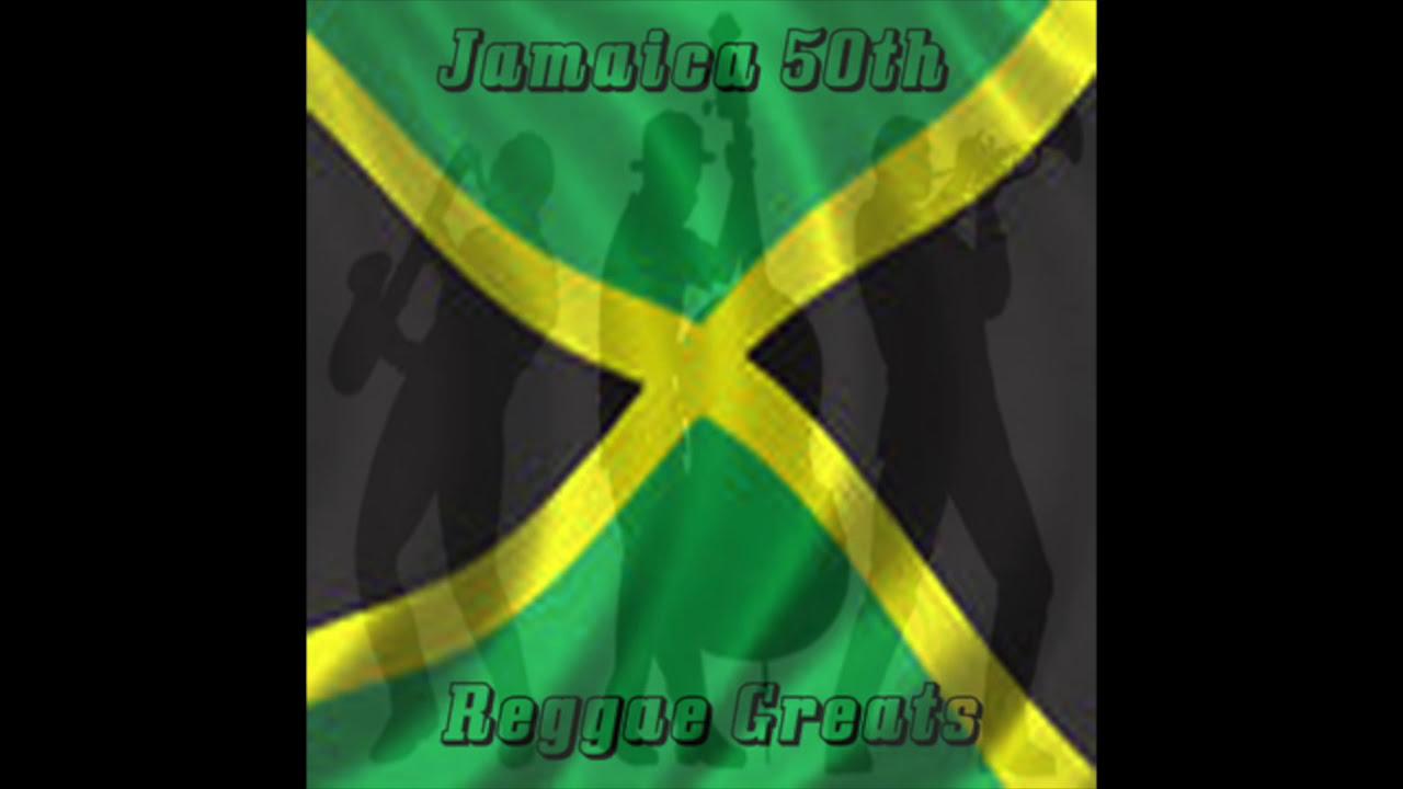 Download Jamaica 50th Reggae Greats (Full Album)