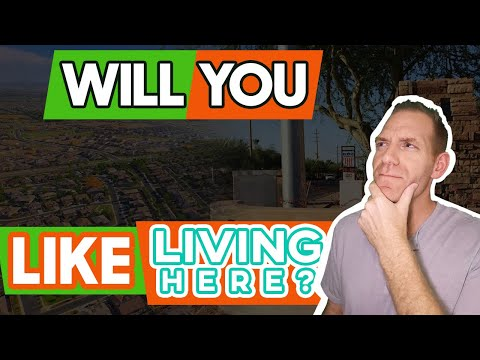 Living in Chandler Arizona | Pros vs Cons