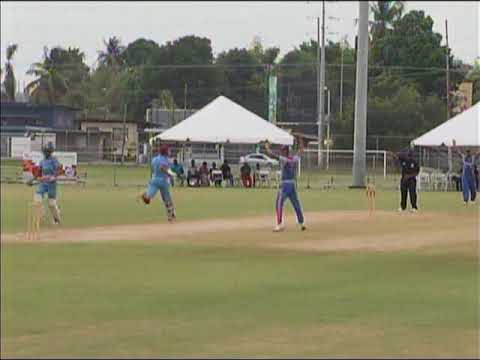Tickets Now On Sale For Hurricane Relief Cricket Match