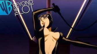 DC Showcase: Catwoman