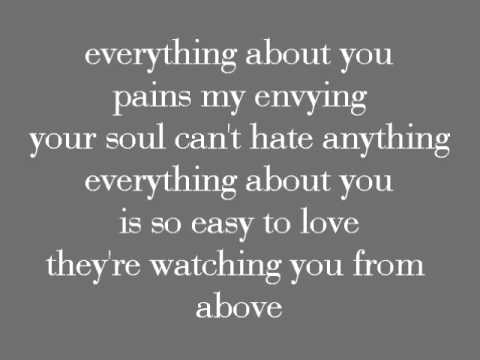 muse-bliss with lyrics