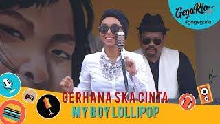 Download lagu #GegariaFest | Gerhana Ska Cinta