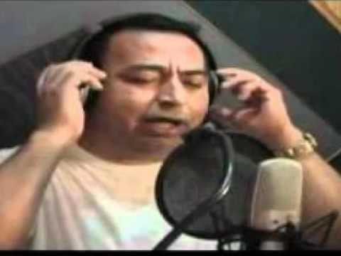 Luis Alberto Vallejo    Me Dicen Que Estoy Loco