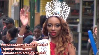 Panamanian Day Parade 2014 Brooklyn New York