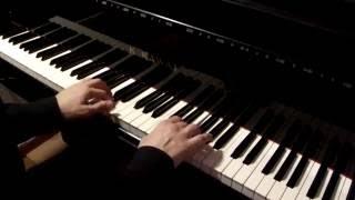 ABRSM Piano 2017-2018, Grade 3, A2 Mozart - Romanze (from Eine kleine Nachtmusik, K. 525, 2nd Mov)