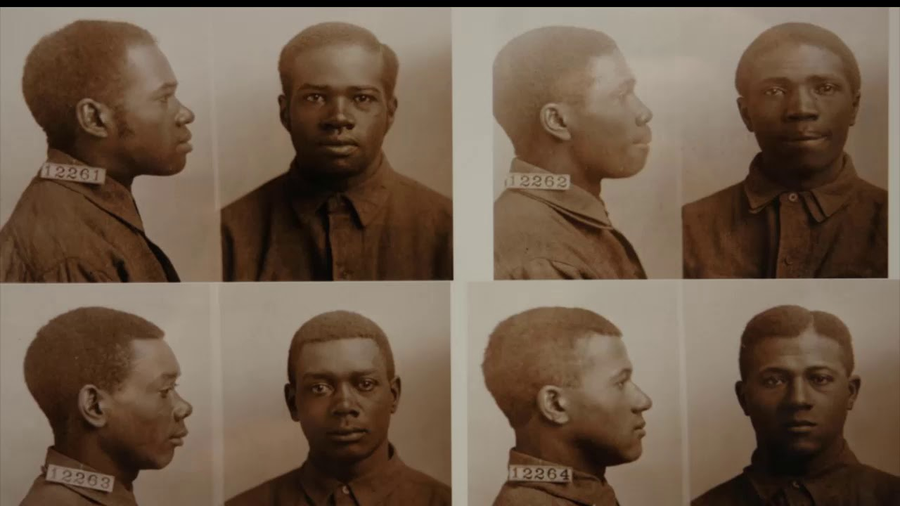 The 1917 Mass Execution of Black Soldiers