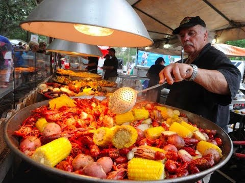 11 Best Food Festivals in Florida