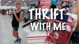 Thrift Store was PACKED, but I still SCORED Vintage Resale | Thrifting & Reselling