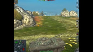World of Tanks Blitz Экспериментальный стрим, новые настройки