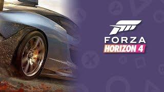 Forza Horizon 4 z qbarem (Part 1)