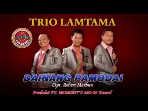 Trio Lamtama - Dainang Pamodai (Official Lyric Video)