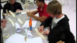 Sail - Aerospace Engineering