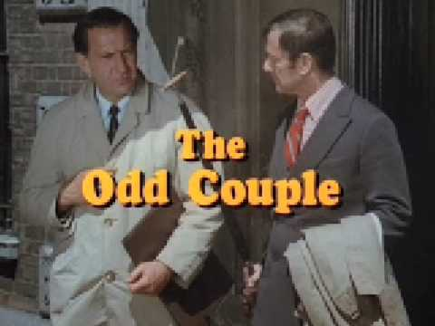 The Odd Couple theme song