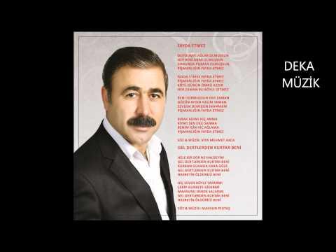 Kiya Mehmet Akça - Fayda Etmez (Deka Müzik)