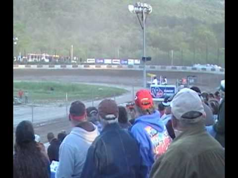 Penn-Can Speedway Heat 2 Clash At The Can