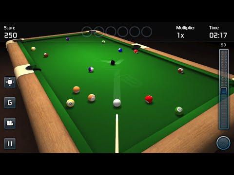 Pool Pool Games