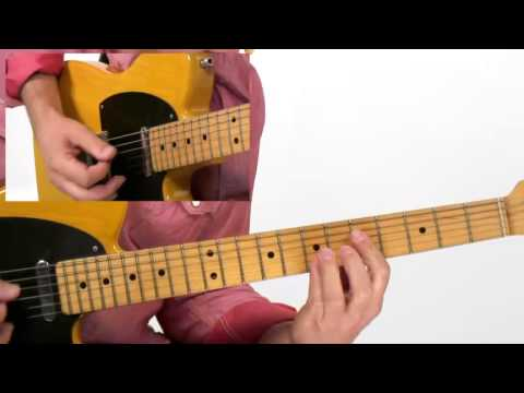 Rhythm Mojo 10 Melodic Do Dads Guitar Lesson Shane Theriot