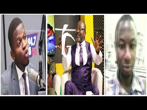 SAMMY GYAMFl - Kennedy Agyapong Must Be Arre$ted As Suspect Bcos Hes lrresponsible