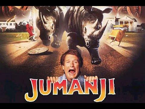 Download Jumanji 1995 Fragman Trailer Orginal
