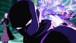 Hit's BROKEN Proton Cannon Deathblow! | Dragon Ball FighterZ vs Dotodoya
