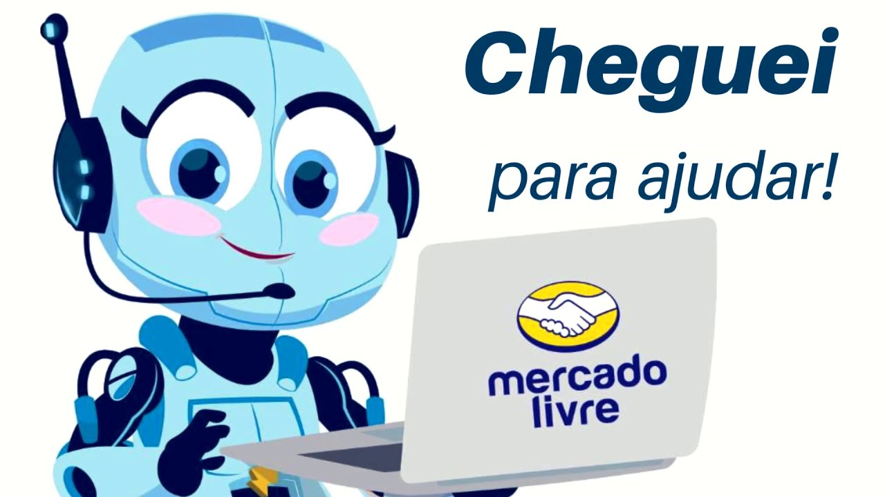 """Mercado Livre e Robobiz apresentam o case""""Melissa""""-Robôs para automação de demandas PROCON"""