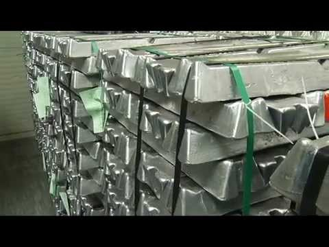 LUMEL - how we produce the aluminium pressure die castings